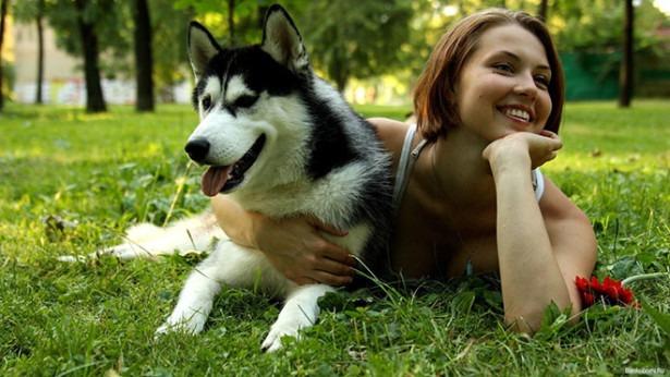 Люди имеют схожий с собаками уровень гормонов