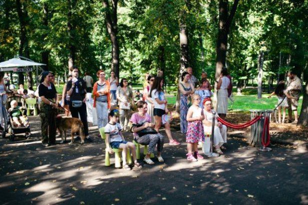 24 кошки и 11 собак нашли хозяев на фестивале «Домой!» в Москве